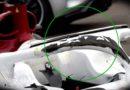 F1 – L'halo ha salvato Leclerc a Spa