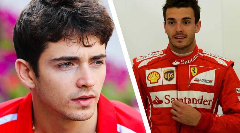 """F1, Montezemolo a ruota libera:""""Leclerc un giovane promettente,proprio come Bianchi…"""" e ricorda """" Schumacher?Un lottatore."""""""