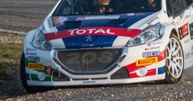 MONZA RALLY SHOW – La Peugeot #208T16 si presenta con una esclusiva livrea celebrativa