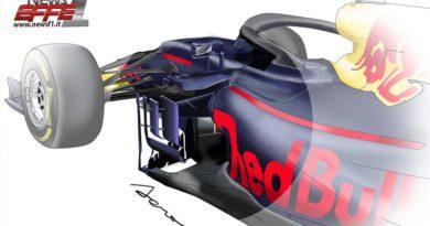 F1 TECNICA – REGOLAMENTI 2019: Cosa cambia. parte 4