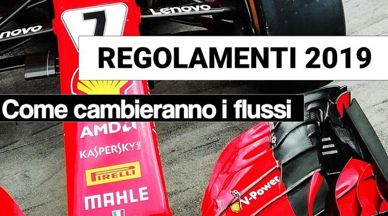 REGOLAMENTI 2019: COME CAMBIERANNO I FLUSSI.