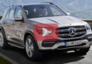 AUTO |  Mercedes Benz GLE 4 Matic 2019