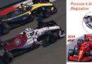 F1 TECNICA REGOLAMENTI 2019: Aumenteranno davvero i sorpassi ? Parte6
