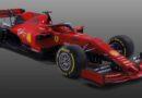 F1 I La prima foto della Ferrari SF90