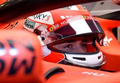 Formula 1- Barcellona, day 2: Leclerc in vetta davanti alla sorpresa Norris