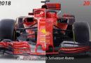 F1 Analisi Tecnica nuova Ferrari F1 SF90