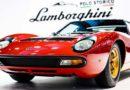 Auto Vintage – LA LAMBORGHINI MIURA SV DI JEAN TODT