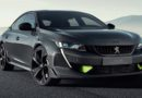 AUTO- CONCEPT 508 PEUGEOT SPORT ENGINEERED NEO-PERFORMANCE