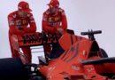 Nuova Ferrari SF90 – Scheda Tecnica