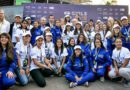 WIM e Dare to be different unite in Formula E