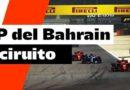 GP del Bahrain: Il circuito.