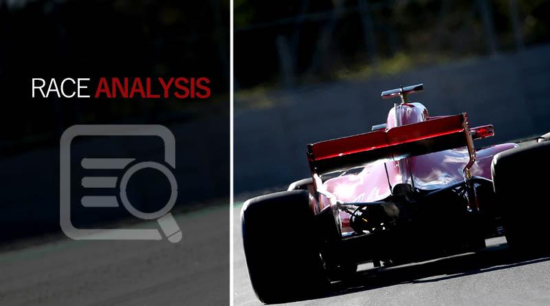 Analisi Gara Monza