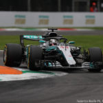 Lewis Hamilton AMG Mercedes