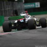 Sergej Sirotkin Williams Mercedes