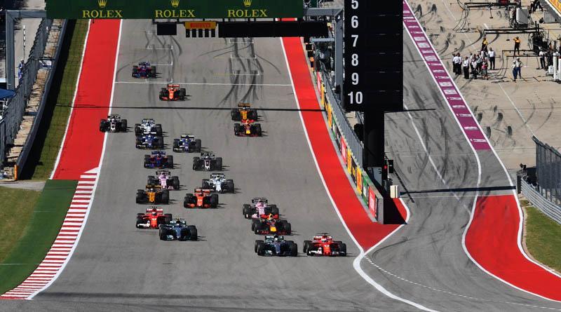 F1, GP Stati Uniti 2019: orari Sky e TV8 per Austin