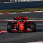 Second Winter Testing 2019; Barcellona; Montmelo'; Circuit of Catalunya, 26 February to 1 March 2019