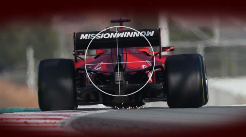 Ferrari news