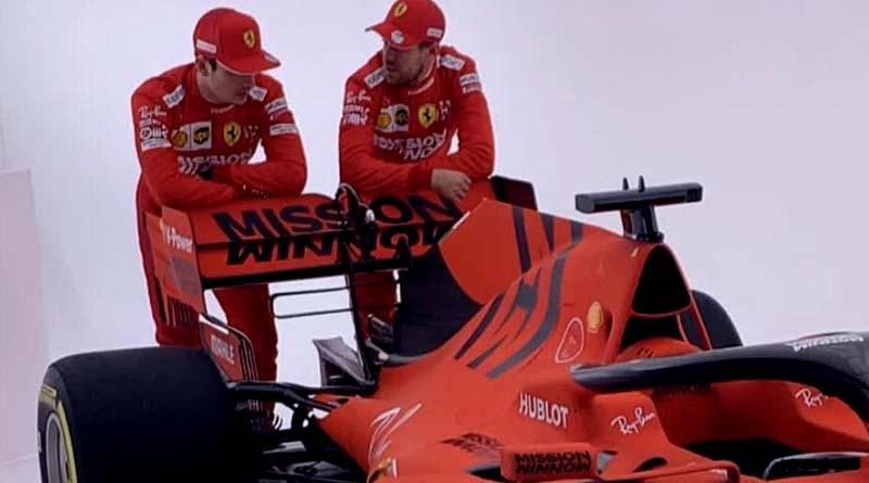 Ferrari contro tutti