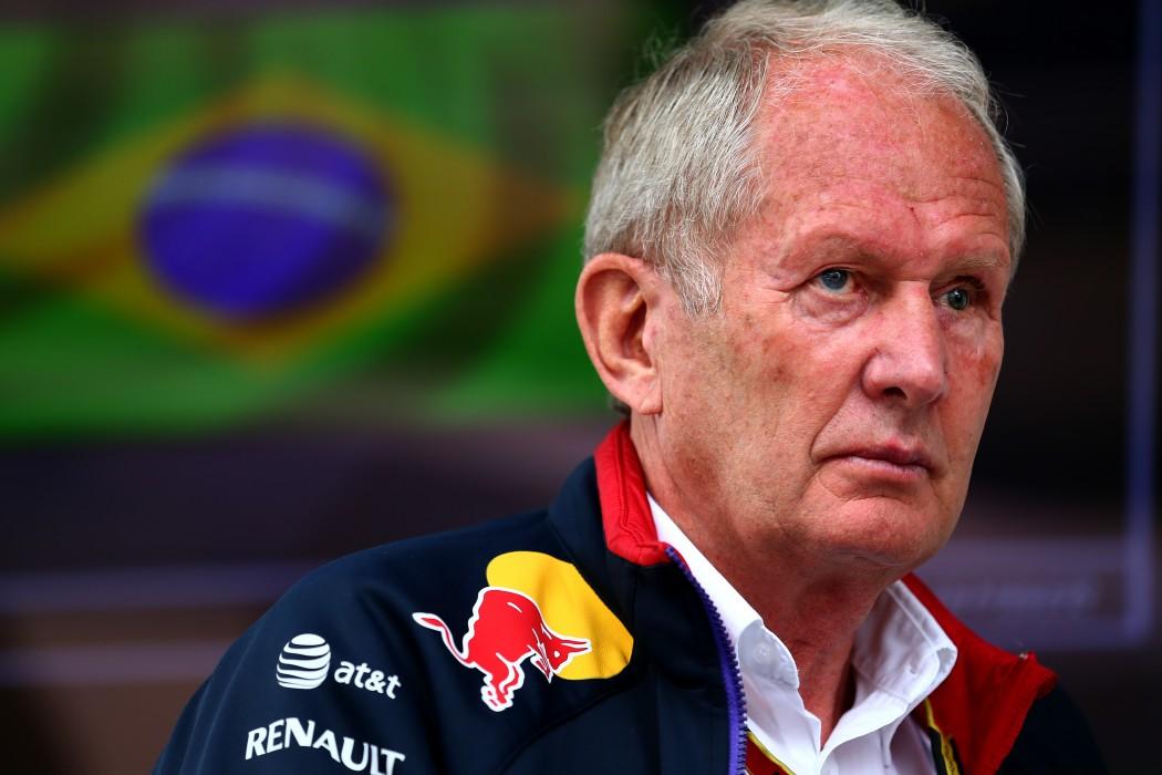 Marko Vettel