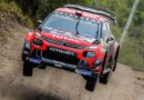 Rally Argentina WRC – La Citreon C3 mira al podio