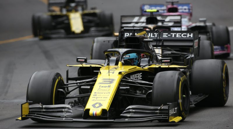 Renault FCA