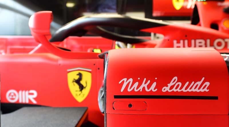 Ferrari F1 Monaco GP notizie f1