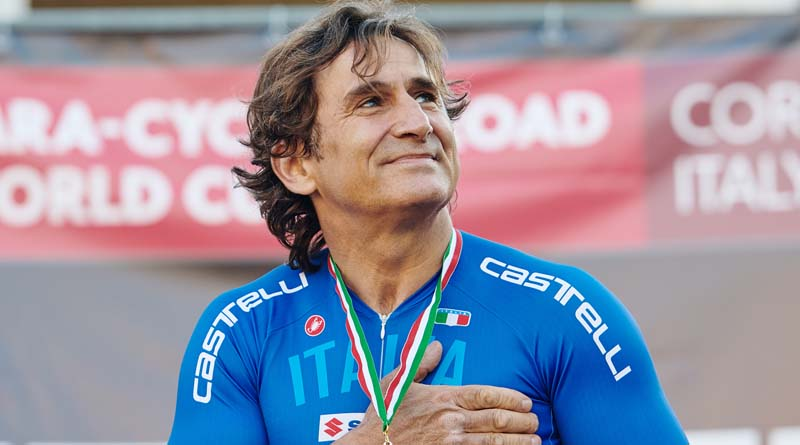 Incidente Zanardi