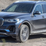 Off road BMW X7