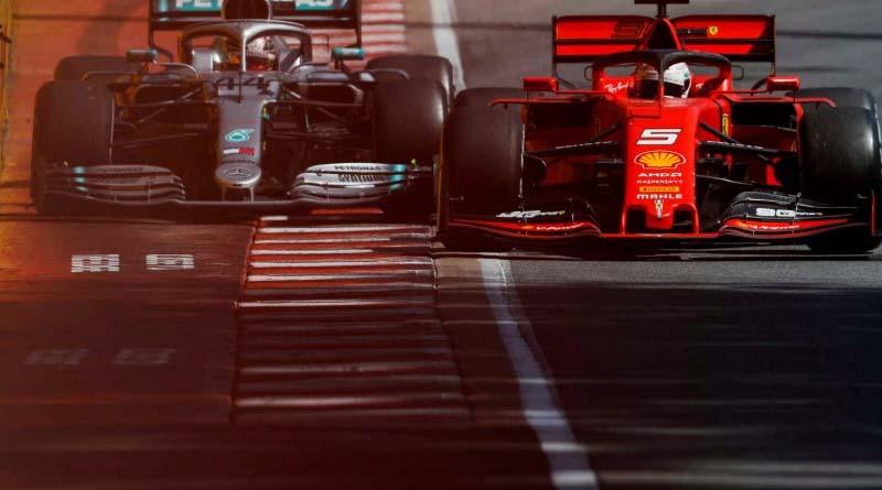 F1 Vettel Hamilton Canada