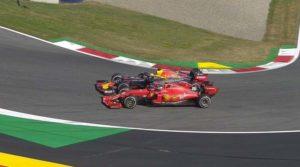 Formula 1 Gara Austria