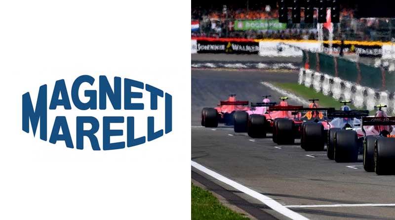 Magneti Marelli Formula 1