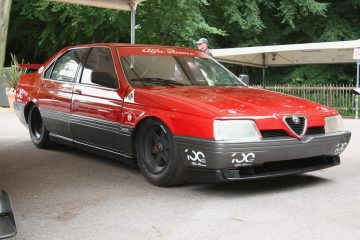 Alfa 164 Procar