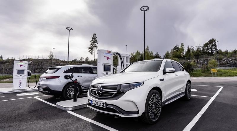 automobili elettriche