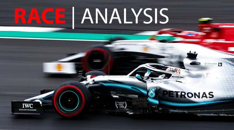 Analisi Prove libere Silverstone