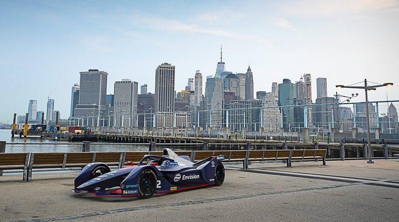 ePrix New York