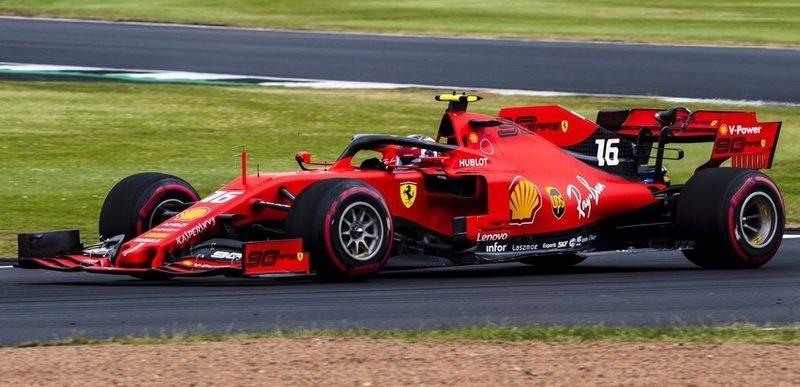Ferrari Ungheria