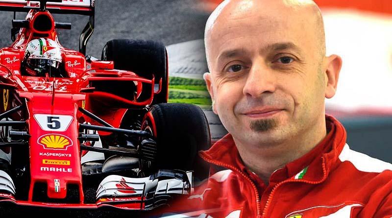 Simone Resta ritorno in Ferrari