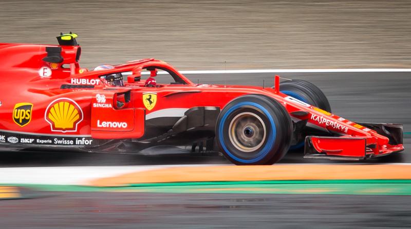 Foto Gallery Formula 1 Archives — F1 News - Notizie formula