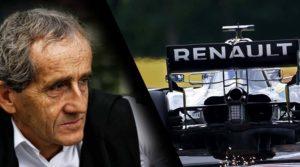 Prost Renault