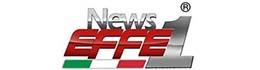 Formula 1 – Notizie F1, News Auto, formula E logo