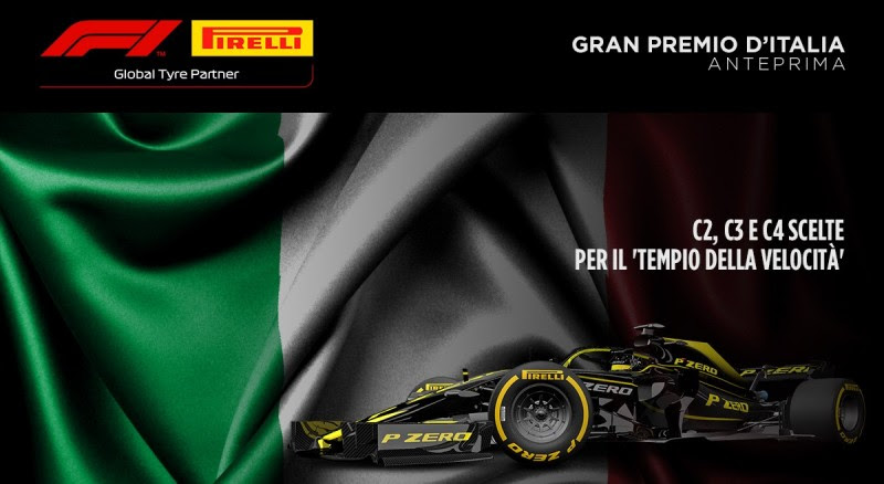 Anteprima GP Monza