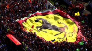 Ferrari regole 2021