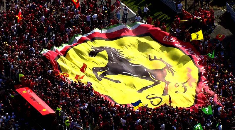 Formula 1 Italia