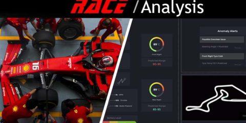 Strategia Ferrari GP Singapore