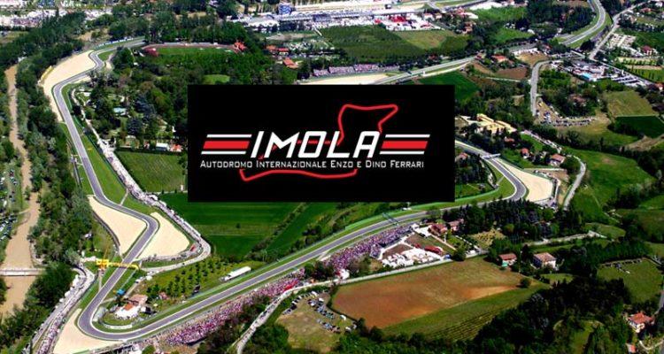 Imola Formula 1