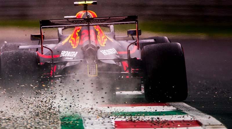 Monza qualifiche