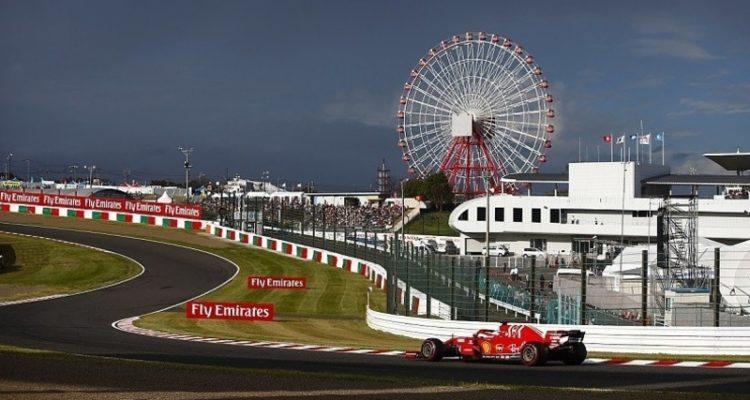Anteprima GP Suzuka