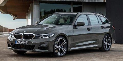 BMW Serie 3 Touring 1-b
