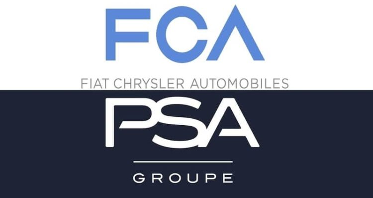 FCA PSA Modelli