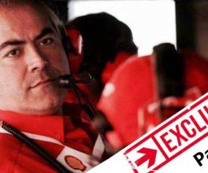 Formula 1 Intervista Mazzola